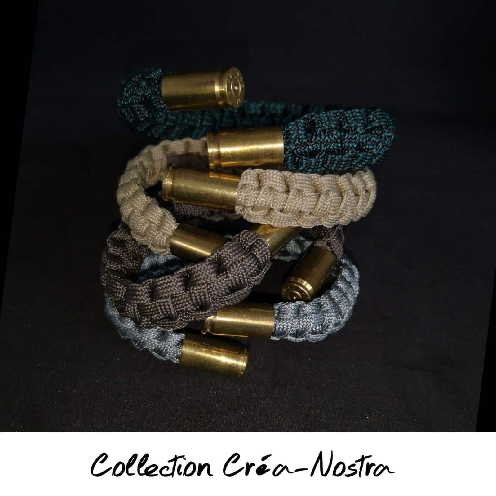 COLLECTION COLLIER